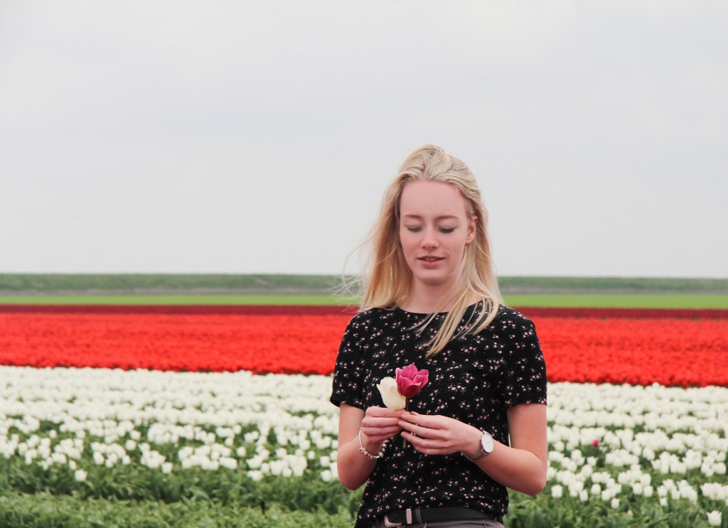 How being an expat in Netherlands could help you thrive as an woman?
